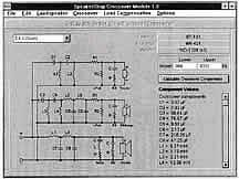 Программа расчета корпуса сабвуфера на русском
